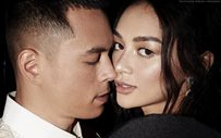 Jake Cuenca, Kylie Verzosa recall how their love story began