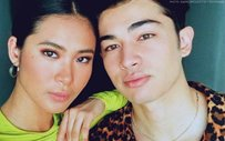 Lou Yanong opens up about breakup with Andre Brouillette
