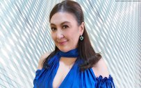 Sharon Cuneta loses role in Hollywood film starred by Jo Koy