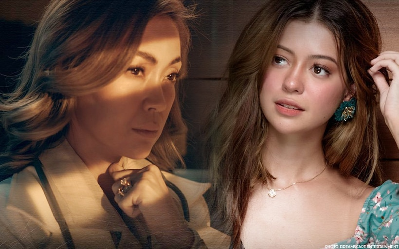 Sue Ramirez admits 'breaking down' after getting cast for 'The Broken Marriage Vow'