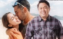 Dennis Padilla shares conversation he had with Gerald Anderson in 2019