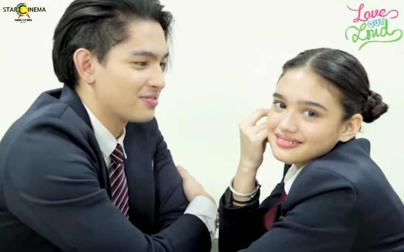 Joao and Criza get competitive in a cute way in 'Love Out Loud'!