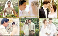 The best wedding scenes in movies that made us cry!