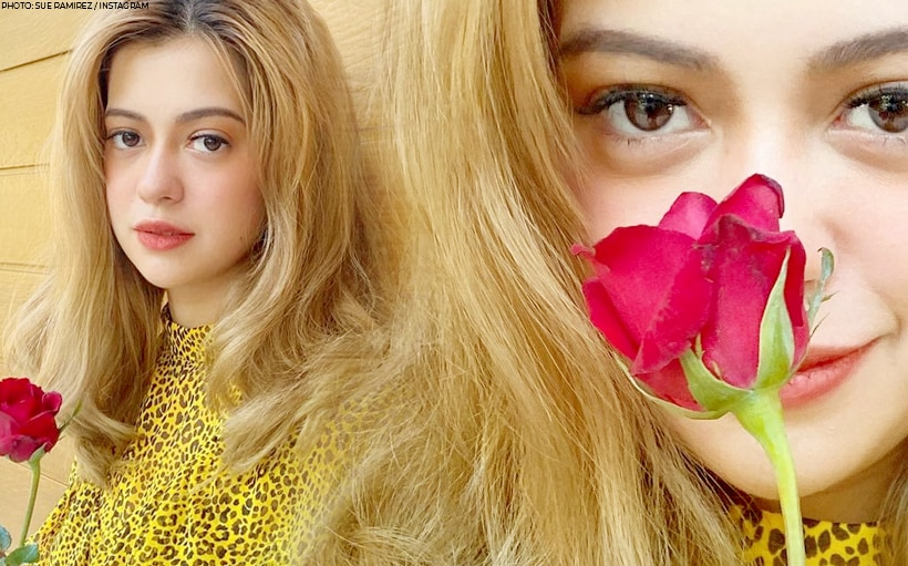 Sue Ramirez says you're beautiful and here's why you should believe it