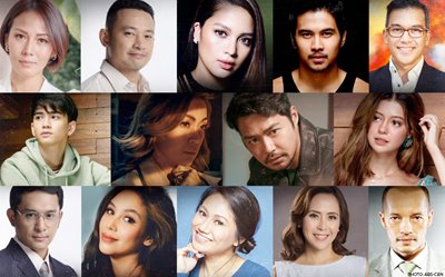 LOOK: The full powerhouse cast of 'The Broken Marriage Vow'