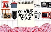 Treat yourself: 5 cooking appliance deals you can get right now!