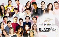 Over 40 artists to sign with Star Magic, ABS-CBN on Black Pen Day