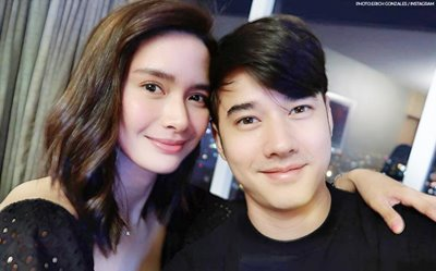 'Nandoon pa rin 'yung friendship': Erich Gonzales reveals she and Mario Maurer still keep in touch