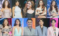 PHOTOS: All the artists who signed with ABS-CBN at Star Magic Black Pen Day