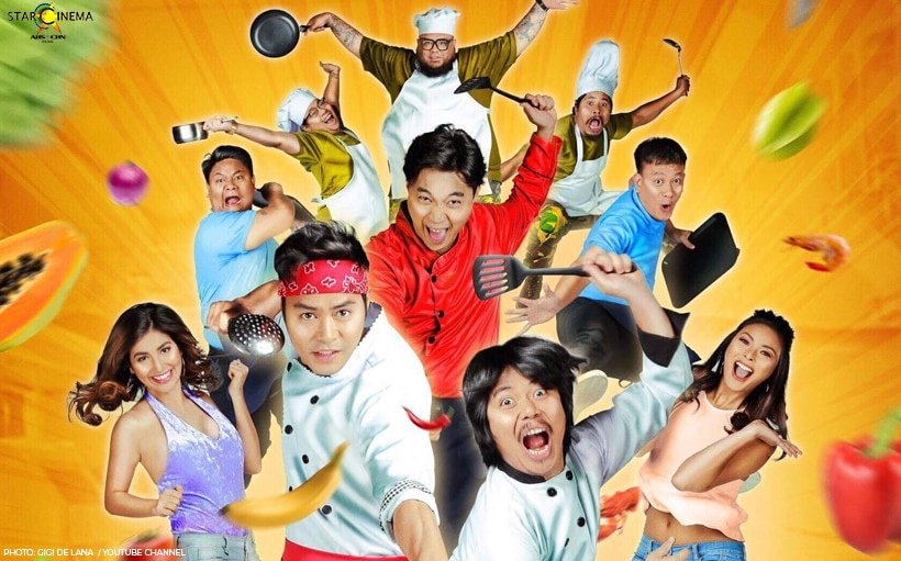 FULL MOVIE: 'Kusina Kings' is a hilarious tale of two best friends