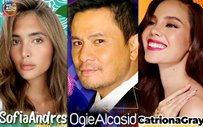This Week on 'We Rise Together': Ogie Alcasid, Catriona Gray + Sofia Andres!