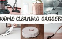These home cleaning appliances are 100% worth your money