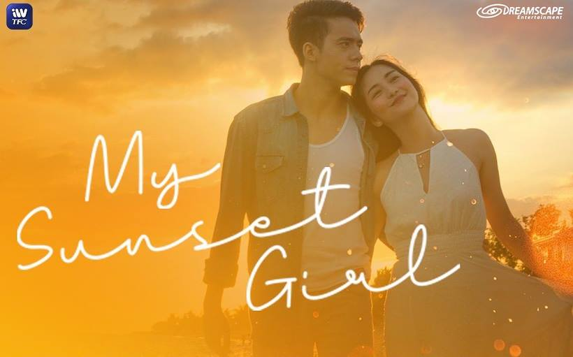 WATCH: Sparks fly in 'My Sunset Girl' official trailer