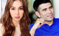 Julia Barretto to Gerald Anderson: 'All my best days are with you'