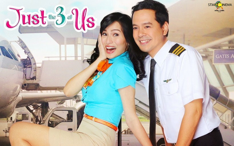 FULL MOVIE: 'Just The 3 of Us' shows how one night can change your life forever