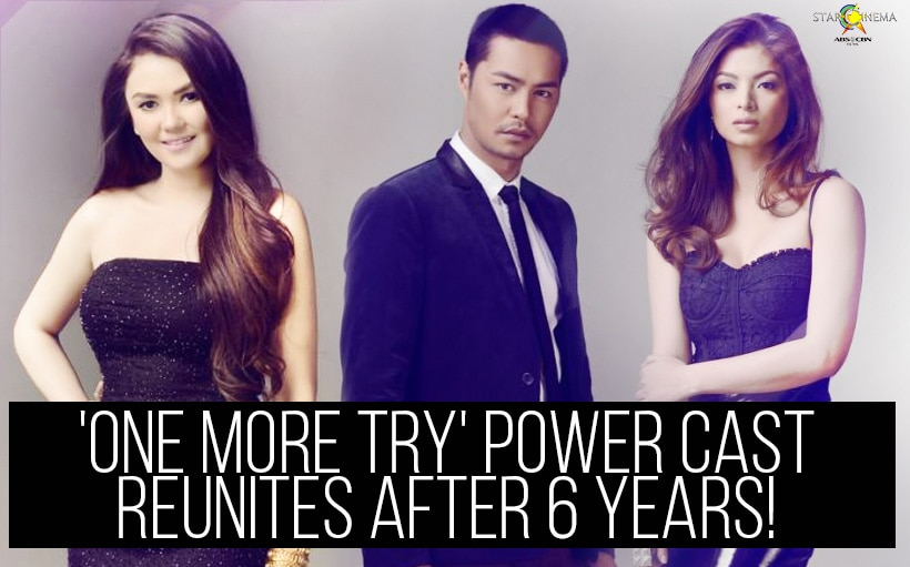 'One More Try' power cast reunites after 6 years!