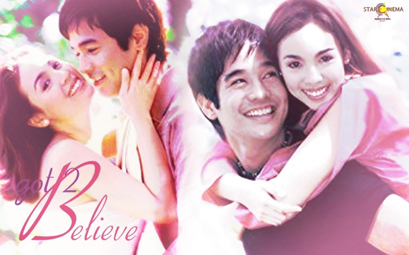 Relive Claudine and Rico's romance in this 'Got 2 Believe' supercut!