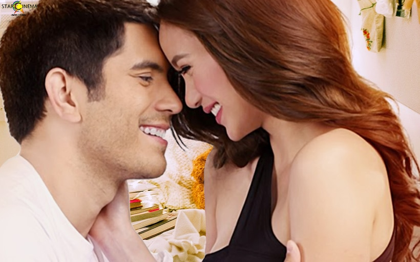 'Always Be My Maybe' Supercut: Gerald and Arci are unlikely soulmates!