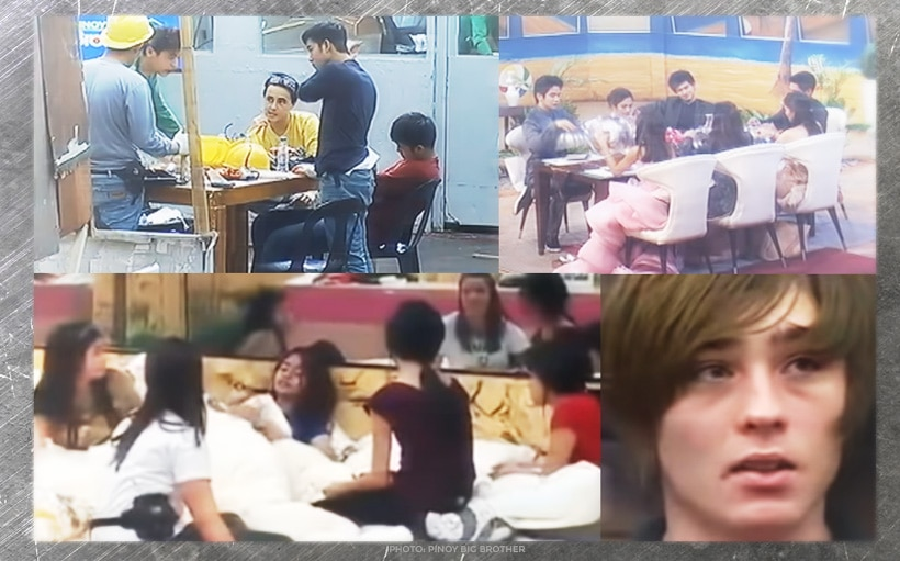4 of the most INTENSE 'Pinoy Big Brother' teen fights!