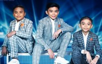TNT Boys wow 'The World's Best' with 'Flashlight' rendition