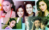 COMPILED: Liza, Kim, Maymay, + more dance to K-Pop!