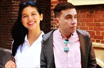 Arjo on Maine: 'She's worth fighting for'