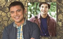 LOOK: Marvin Agustin remembers late 'brother' Rico Yan