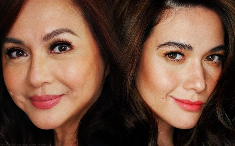 Bea Alonzo, Charo Santos recall the scariest thing they ever did