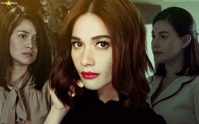 MUST-READ: Bea Alonzo isn't here to please anyone