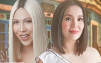 LOOK: Kris Aquino may birthday surprise for Vice Ganda!