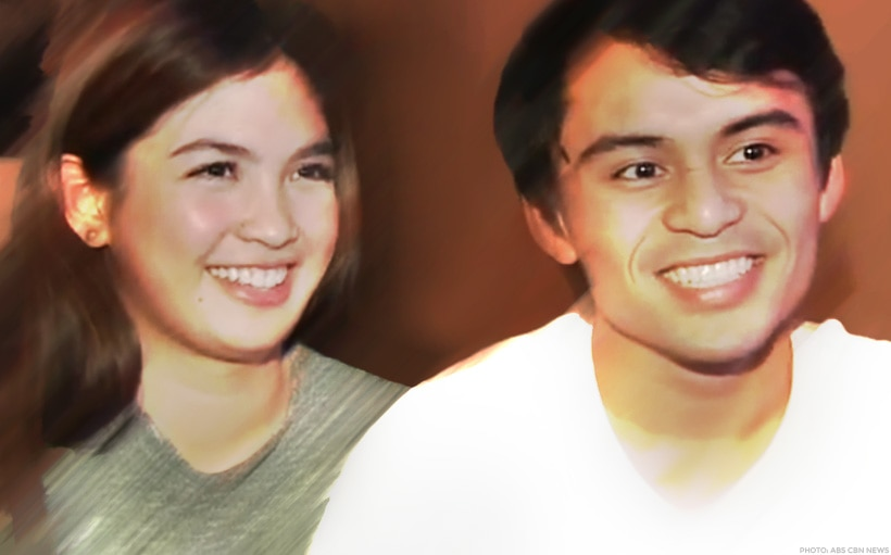 WATCH: Jimuel Pacquiao and Heaven Peralejo confirm their relationship!