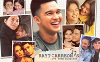 EXCLUSIVE: Rayt Carreon's Love Team Playlist