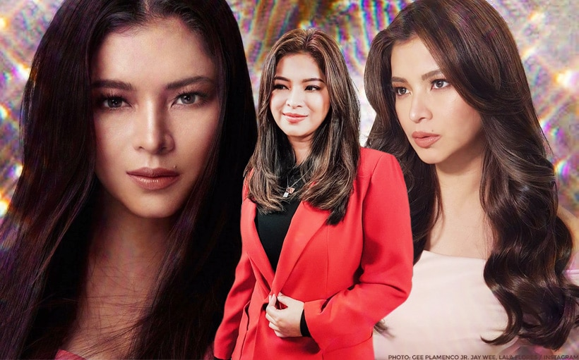 3 reasons why Angel Locsin will always be woman crush