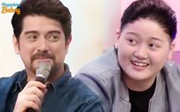 Ian Veneracion recalls how daughter Dids came out as lesbian