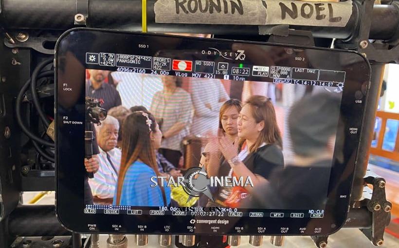 'Love or Money' starts filming in Dubai!