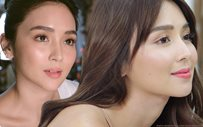 IN PHOTOS: Kathryn Bernardo's most gorgeous 'au naturel' looks