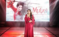 Moira Dela Torre chosen to sing 'Mulan' theme song 'Reflection'