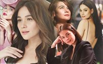 3 times Bea Alonzo will inspire you to take big risks