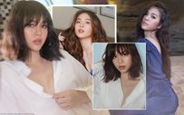 IN PHOTOS: Janella Salvador and her sizzling hot looks!