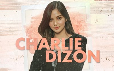 IN PHOTOS: All the times Charlie Dizon flaunted her flawless beauty