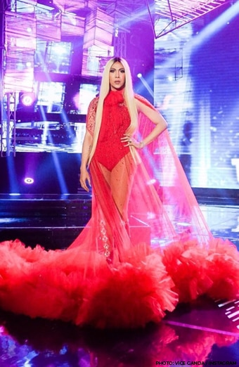 Vice Ganda's most fashionable moments