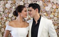 Richard Gutierrez at Sarah Lahbati, kasal na!