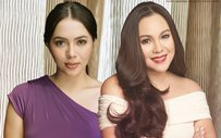 Claudine Barretto tells Julia Montes: 'Stay humble and sweet'