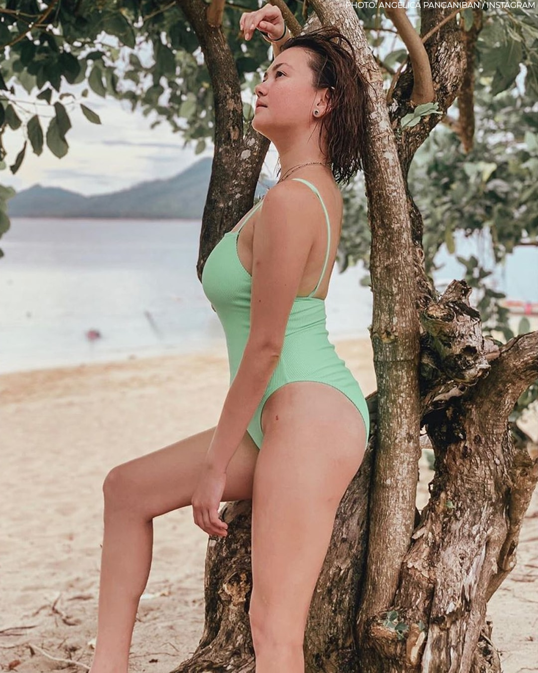Angelica Panganiban's most fearless moments