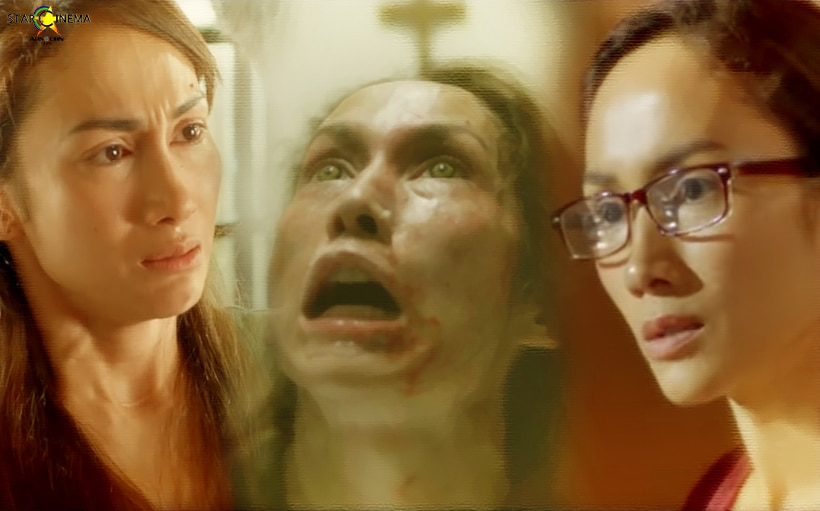 4 of Ina Raymundo's most memorable mom roles