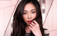 Maymay Entrata shows off her killer high fashion catwalk!