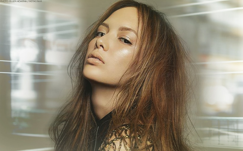 Ellen Adarna clarifies that she is not in rehab 'for addiction'