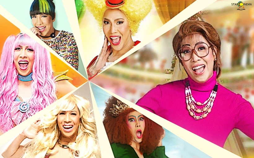 COMPILED: All the times Vice Ganda made us laugh until we cried!