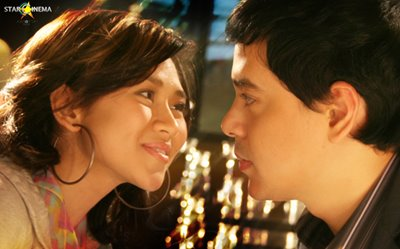 THROWBACK: Laida and Miggy's very special romance