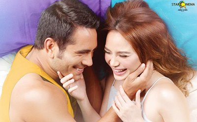 WATCH: Arci and Gerald's cute landian in 'Always Be My Maybe'